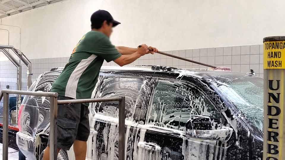 Topanga hand car wash topanga hand car wash gallery 18 solutioingenieria Choice Image