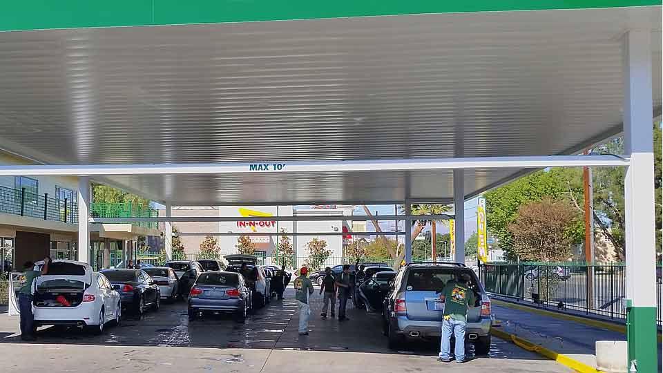 Topanga Car Wash Canoga Park Coupons