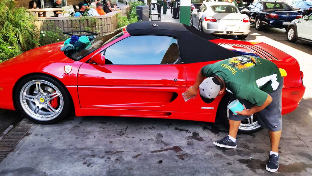 Topanga hand car wash solutioingenieria Choice Image