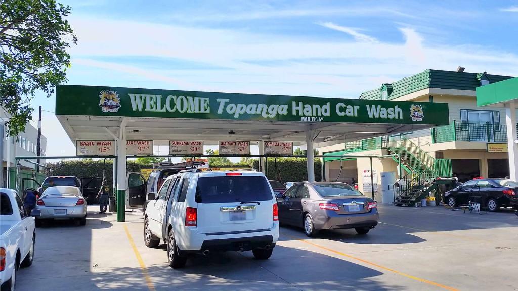 Topanga hand car wash welcome to topanga hand car wash solutioingenieria Choice Image